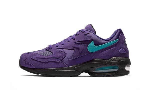 factory price 442d1 44142 Nike Air Max2 Light