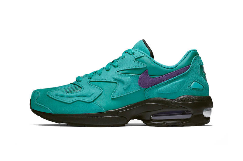 b00c20932b6 Sneaker Bar Detroit. nike air max2 light grape reverse grape 2019 release  information footwear nike basketball nike sportswear