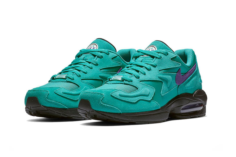 nike air max2 light grape reverse grape 2019 release information footwear nike basketball nike sportswear