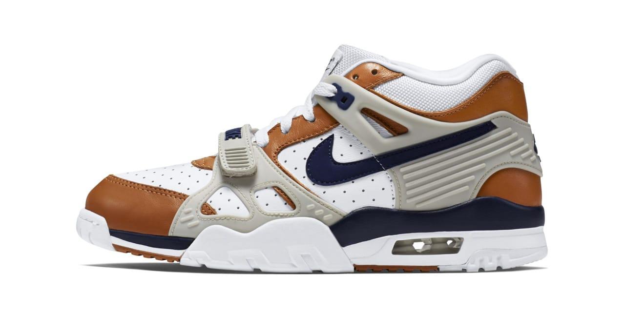 Nike Air Trainer 3 \