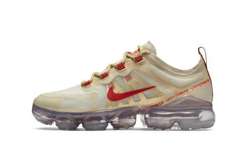 "Nike Unveils Air Vapormax 2019 ""Chinese New Year"" Edition"
