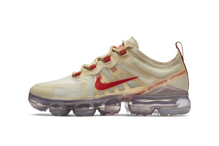 """68253adae75 Nike Unveils Air Vapormax 2019 """"Chinese New Year"""" Edition"""
