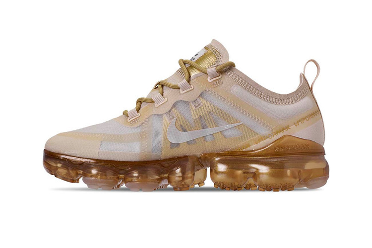 69f348a804346 Nike Air VaporMax 2019 Continues Its Festive Streak in