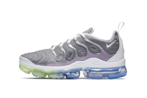 """Nike's Air VaporMax Plus Joins NSW's """"Grid"""" Selection"""