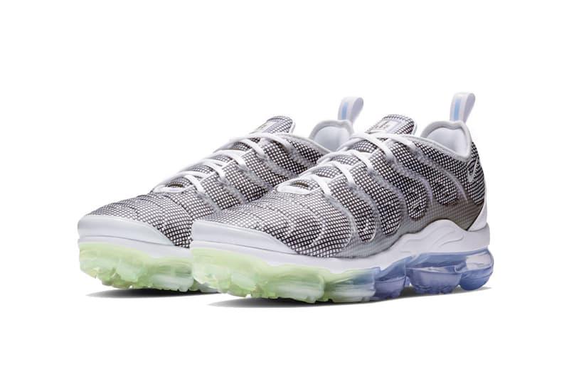 nike air vapormax plus grid release info nike sportswear footwear 2019
