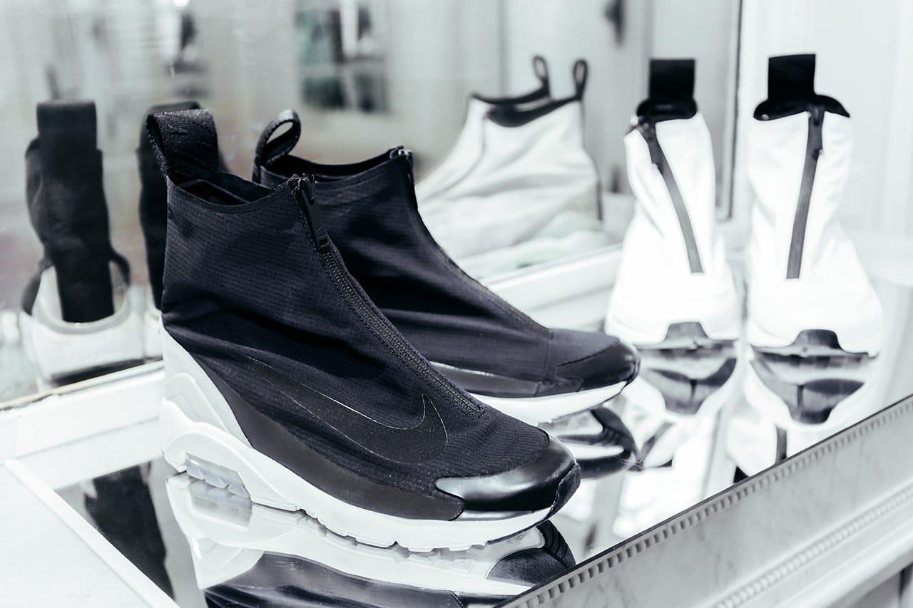 AMBUSH x Nike Collab Yoon Ahn Interview
