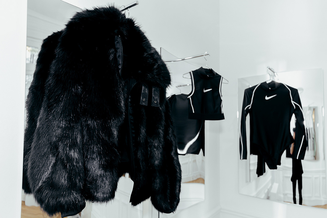 AMBUSH x Nike Collab Yoon Ahn Interview Fashion Clothing Collaboration