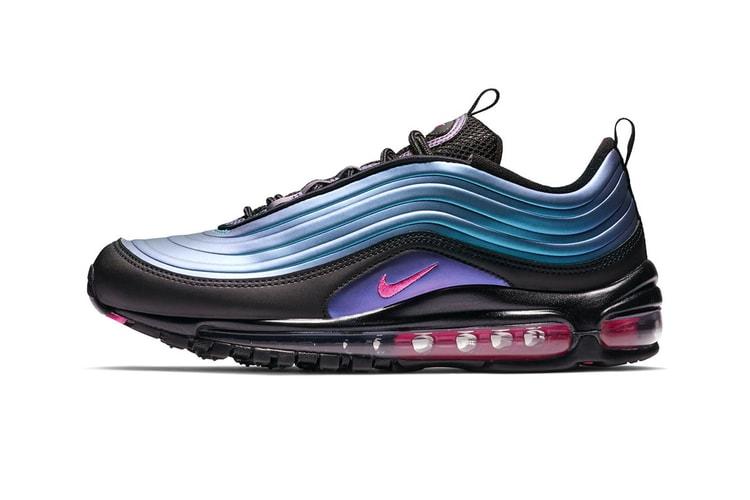 quality design 76b55 98e49 Key Nike Air Max Silhouettes Receive
