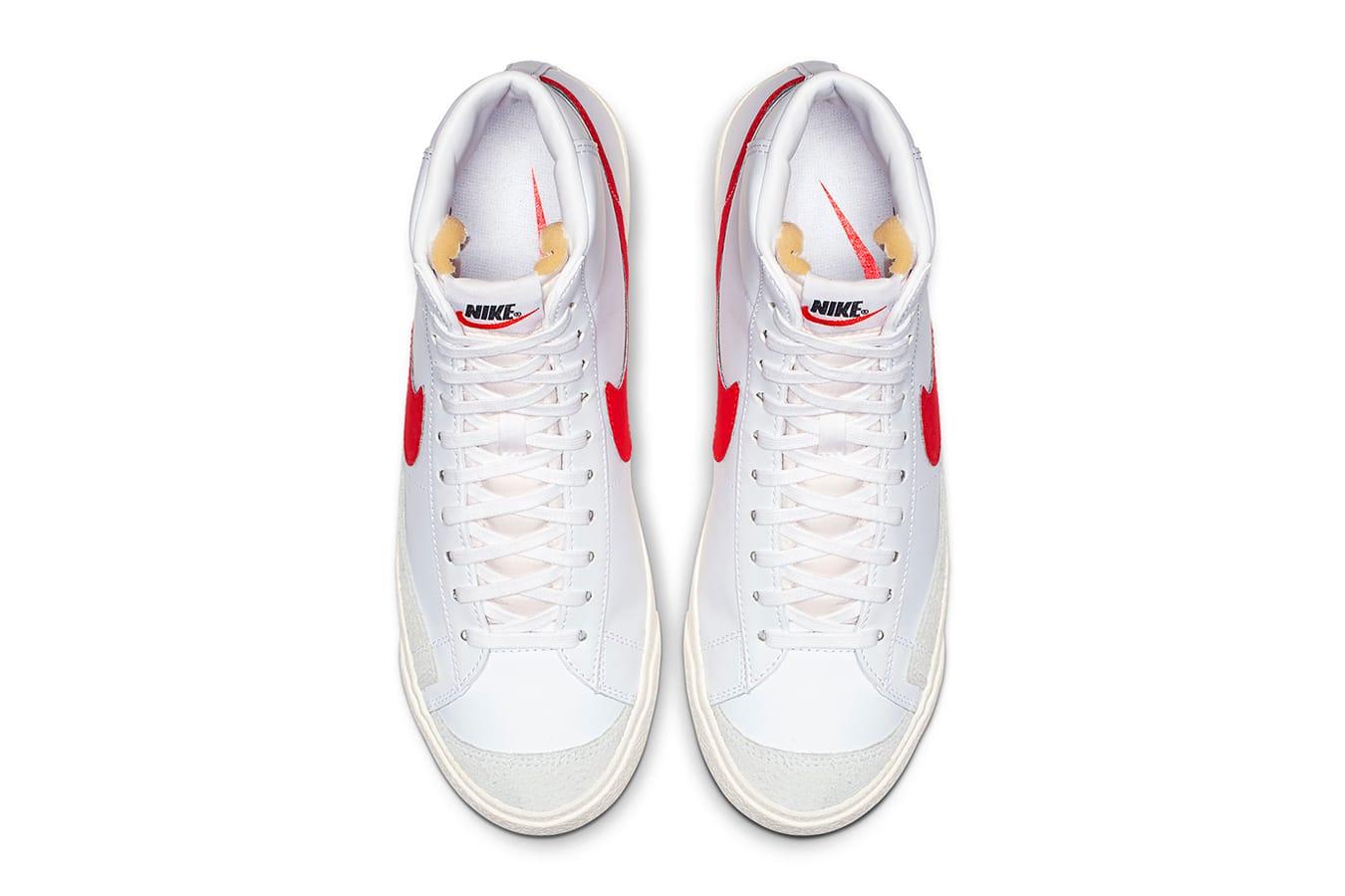 Nike Blazer Mid 77 Vintage \