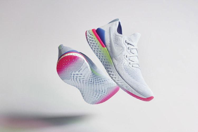 64f806e6b8a Nike Epic React Flyknit | HYPEBEAST