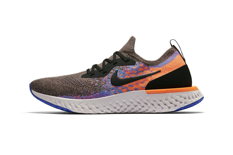 e9cd0c0231f8 Nike Epic React Flyknit Gets Dressed in