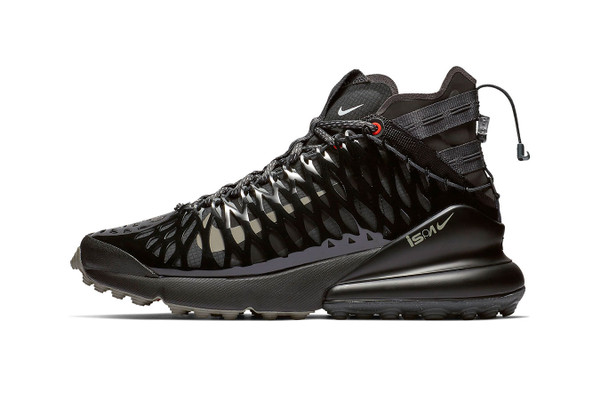 innovative design 41570 f652f Nike ISPA Air Max 270 SP SOE
