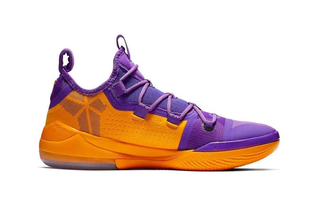 Kobe A.D. \
