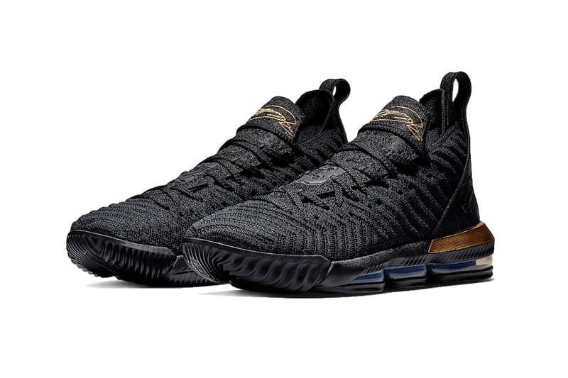 huge selection of ac7a3 72fa2 Nike LeBron 16