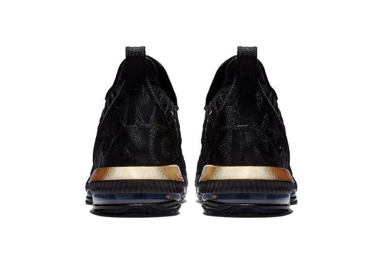 huge selection of 290a8 aa5b6 Nike LeBron 16