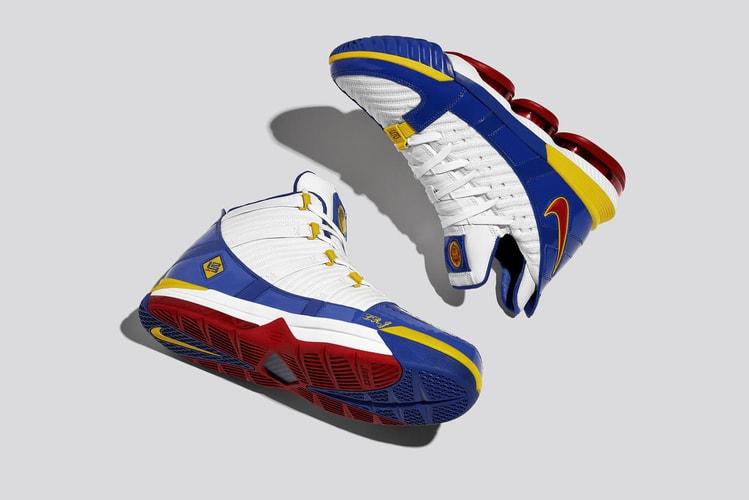 fe267172d8394 The Nike LeBron 16