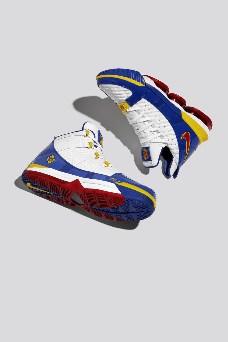 fbf88b018b8 Nike LeBron 16