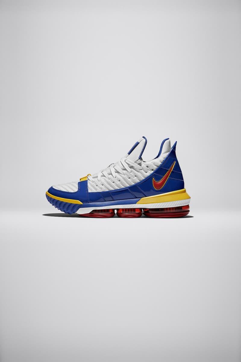57acbecd9f1d76 Nike LeBron 16