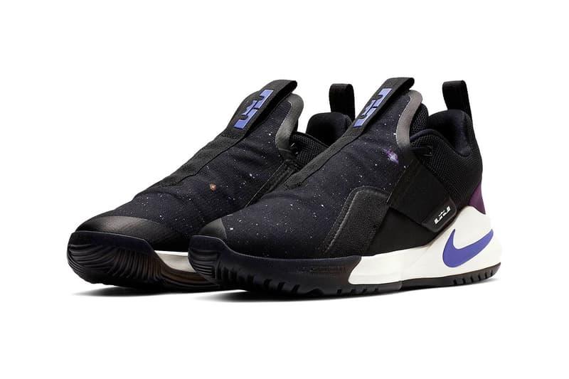 "best website 05618 806c2 Nike LeBron Ambassador 11 ""Galaxy"" Release | HYPEBEAST"