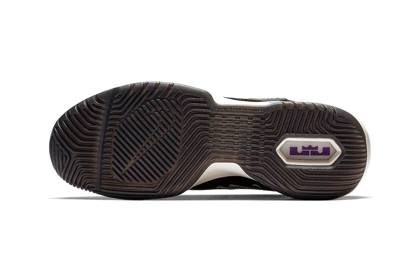 "Nike LeBron Ambassador 11 ""Galaxy"