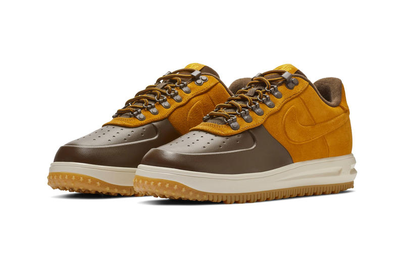 online retailer 69f97 47fa3 Nike Lunar Force 1 Duckboot Low