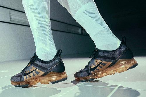 The Nike VaporMax 2019 Gets Spotlighted in New Lookbook