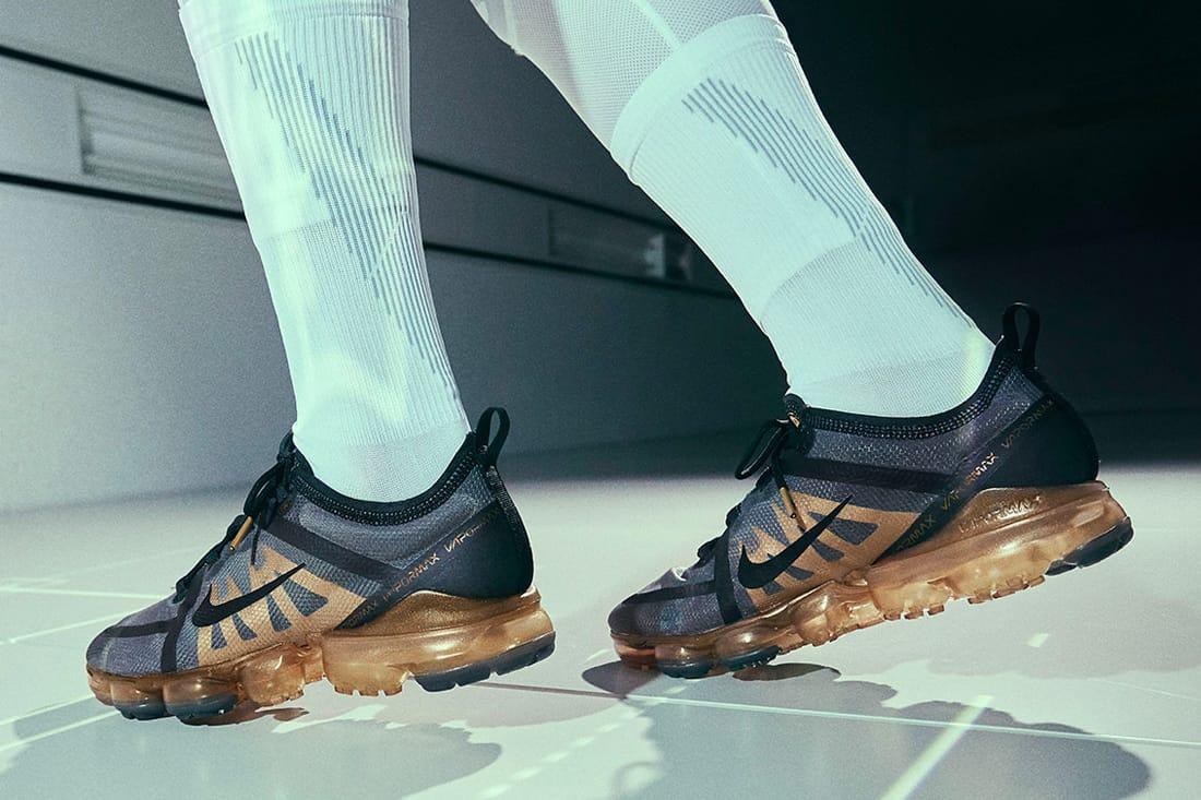 Nike VaporMax 2019 Lookbook | HYPEBEAST