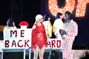 UPDATE: Offset Explains Why He Asked Cardi B to Take Him Back on Stage
