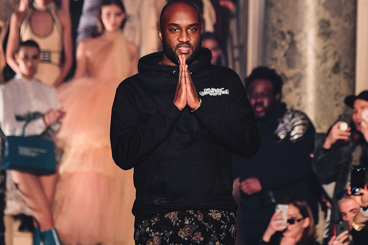 614140c4a672 Virgil Abloh Offers Behind-The-Scenes Look at Off-White™ FW19 Women s