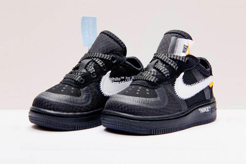417f7a899dacb Off-White™'s Nike Air Force 1