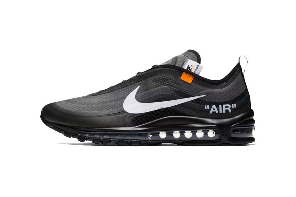 eee73ffec5 Off-White™ x Nike Air Max 97