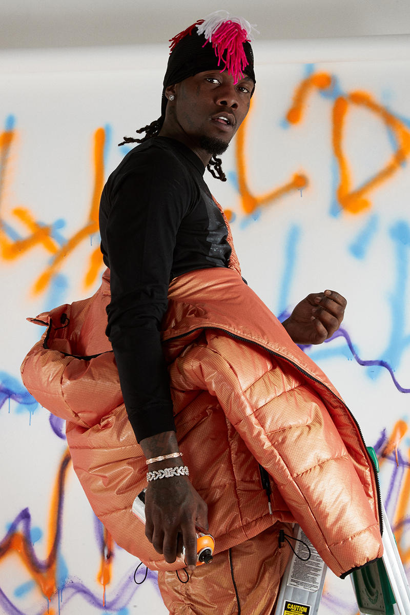 99%is bajowoo offset editorial h lorenzo collection styling spring summer 2019