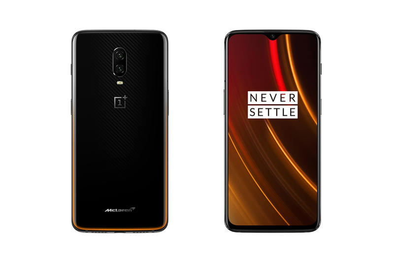 oneplus 6t mclaren edition release details info stockist price info smartphone