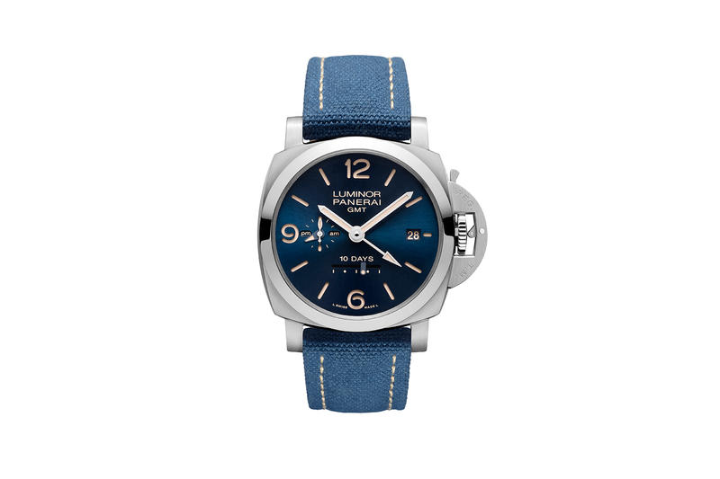 Panerai Design Miami Luminor 1950