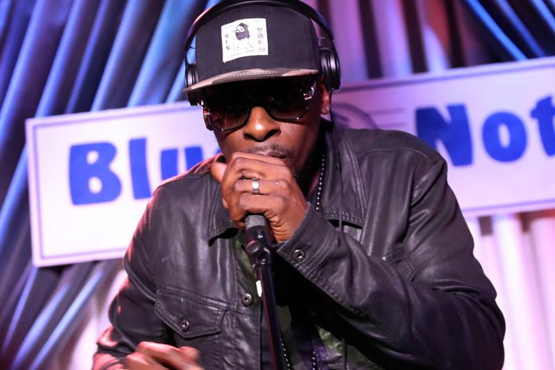 Pete Rock Talks Projects For 2011