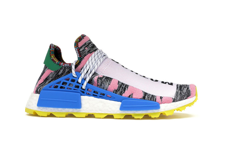 bf1db675daf86 Advent Calendar Day 17  Pharrell x adidas Originals NMD Hu