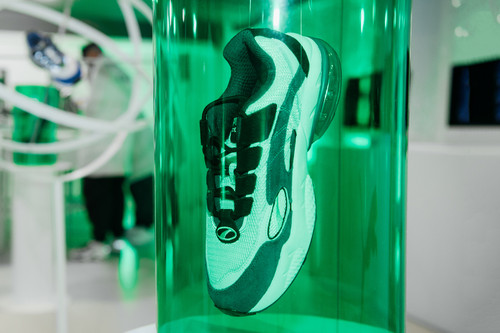 PUMA Adopts a Scientific Approach to Launch Retro PUMA Cell Venom Sneaker