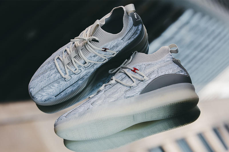puma clyde court peace on earth release date 2018 december footwear puma hoops