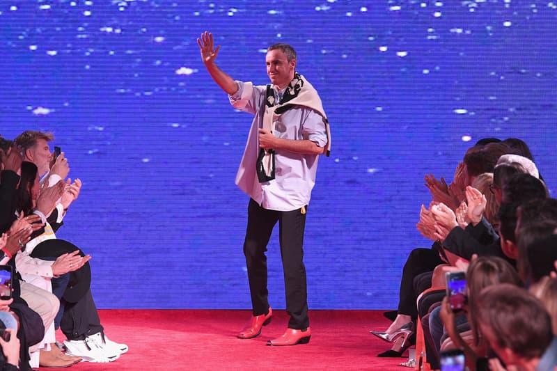 Raf Simons Splits With Calvin Klein belgium Calvin Klein Jeans Calvin Klein 205W39NYC