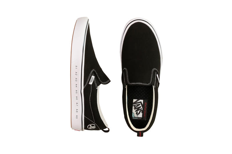 Richardson Vans Collaboration sneakers shoe authentic era sk8 hi slip on canceled release date info