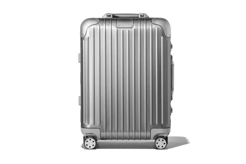 Rimowa & Skyhour Launch Monthly Travel Cabin subscription prepaid coach