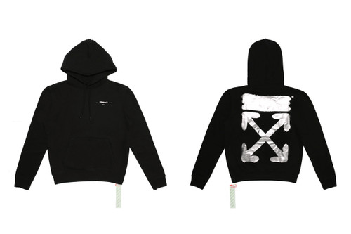 Off-White™ Releases Capsule Collection With Rinascente