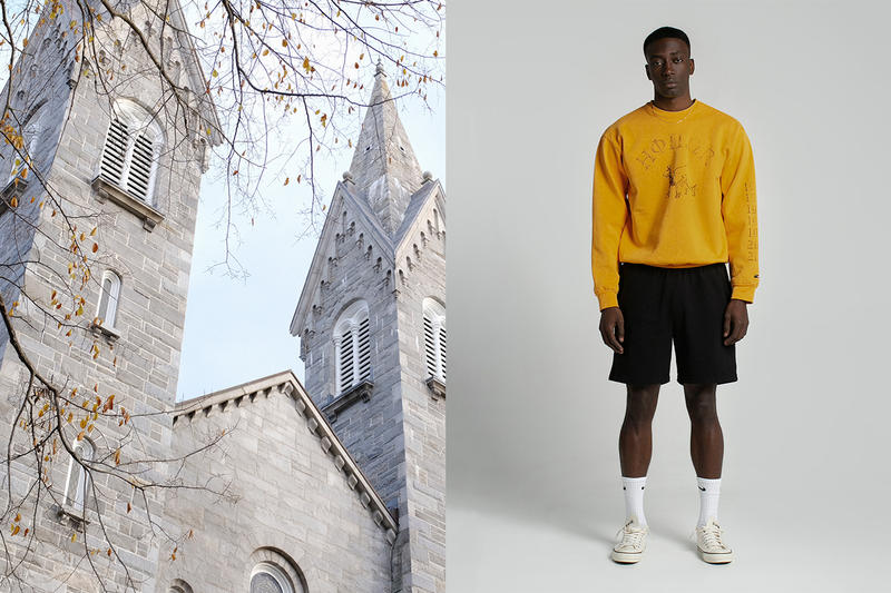 honor the gift holiday 2018 lookbook russell westbrook nba fashion hoodies t shirts crewnecks shorts caps beanies Fraternity basketball