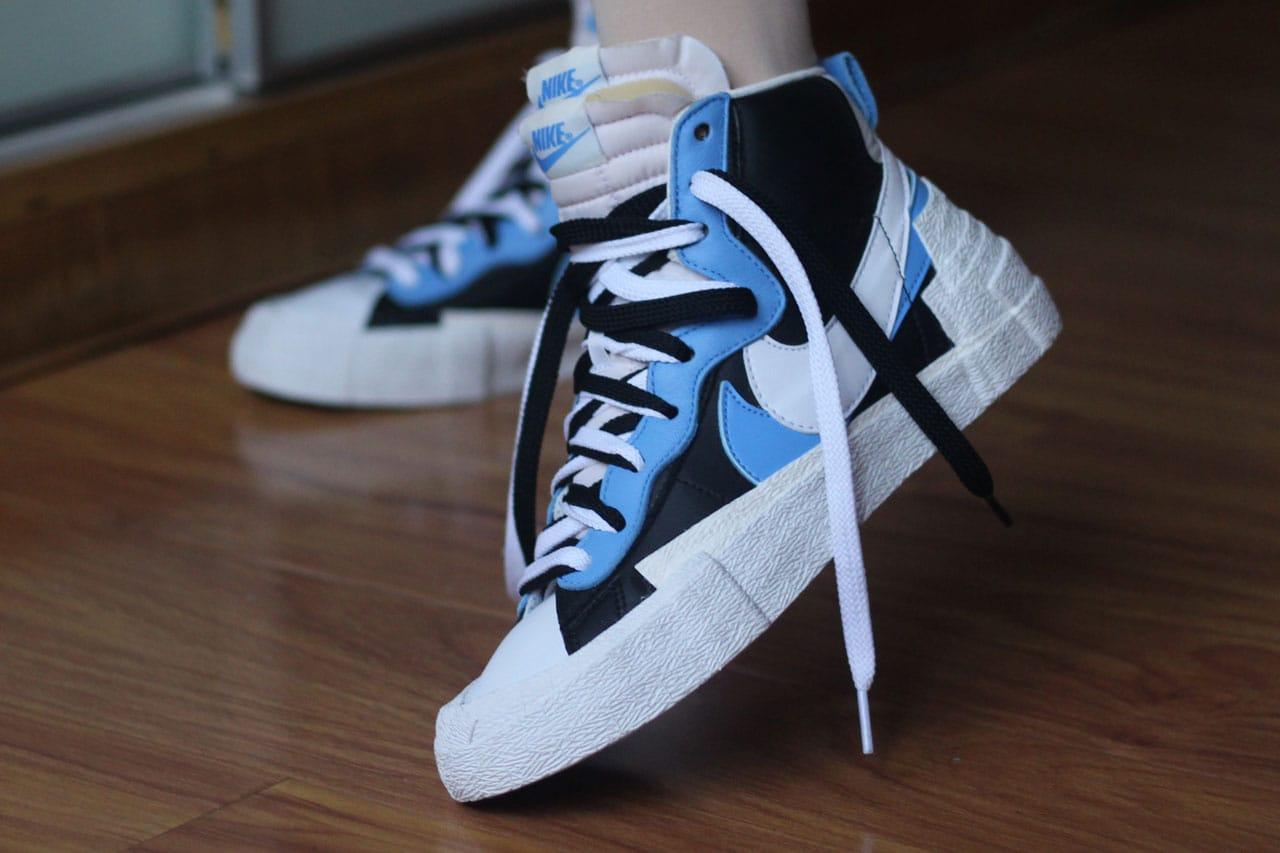 Sacai x Nike \
