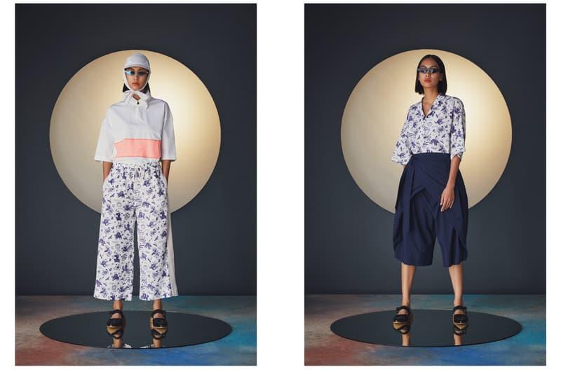 sasquatchfabrix spring summer 2019 collection lookbook drop release date japan info layer jacket pants