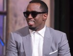 """Sean """"Diddy"""" Combs Takes on 'Vogue' Magazine's 73 Questions"""