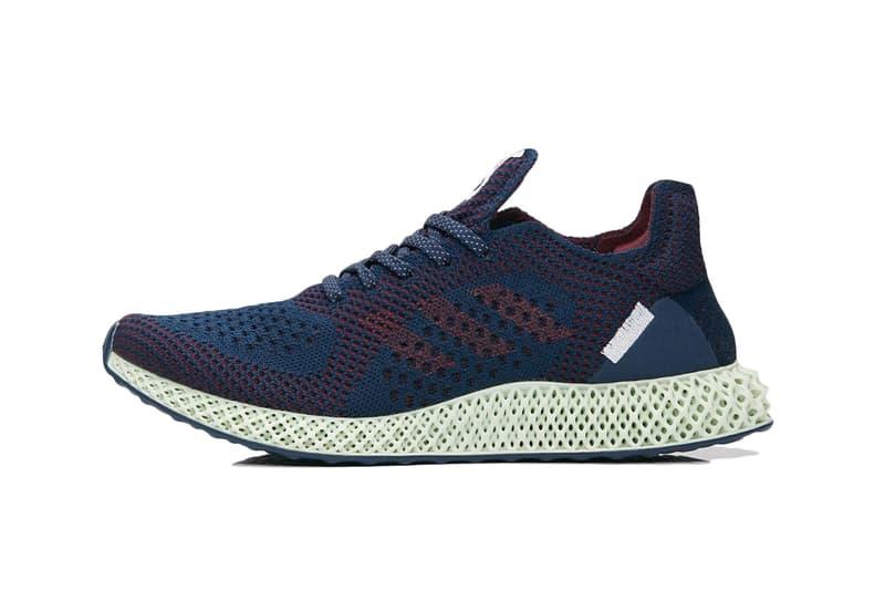 Sneakersnstuff x adidas FUTURECRAFT 4D Giveaway