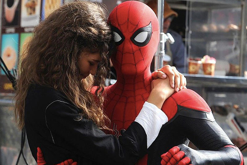 Spider Man Far From Home Synopsis Released Hypebeast