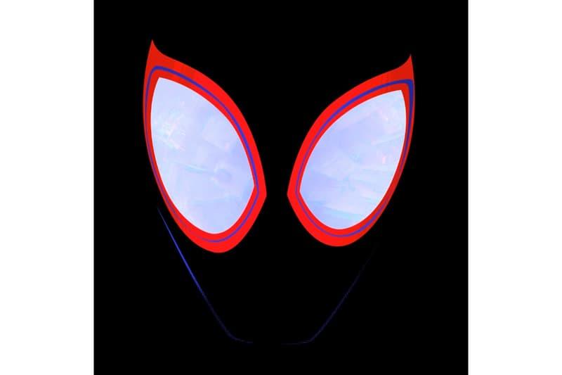 Spider-Man: Into the Spider-Verse Soundtrack Stream marvel comics sony Jaden Smith, Juice WLD, Nicki Minaj, Lil Wayne post malone