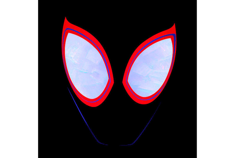 Spider-Man: Into the Spider-Verse Soundtrack Stream marvel comics sony Jaden Smith, Juice WLD, Nicki Minaj, Lil Wayne post malone